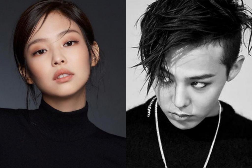 Soi ngay 5 khoảnh khắc thời trang để thấy G-Dragon và Jennie hợp nhau đến lạ!