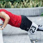 #MensFolioFitClub: Tránh 6 lỗi này để tập thể dục hiệu quả hơn!
