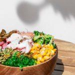 #MensFolioFitClub: Poke – Thức ăn dinh dưỡng từ dân đánh cá Hawaii