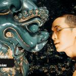 #ManCrushMonday: Người mẫu Anthony Hoàng nói về nhân dạng, bản sắc và Amy Tan