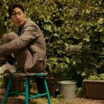 Không những đẹp trai mà còn tài năng, Henry Lau, gương mặt trang bìa THE ONLY ISSUE, còn có những gì?
