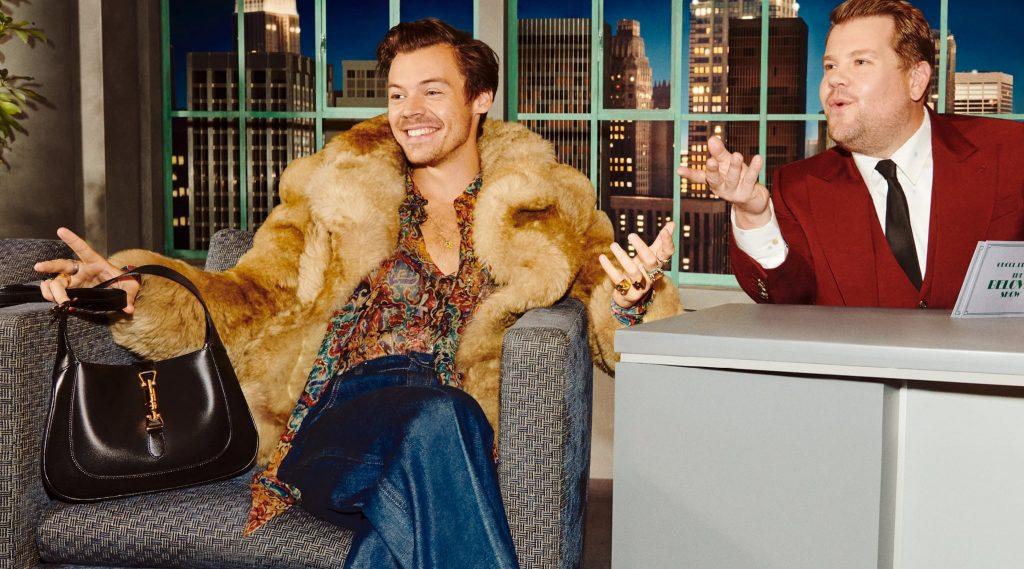 """Gucci thực hiện """"talkshow"""" Gucci Beloved với những nhân vật lừng lẫy nhất thế giới"""