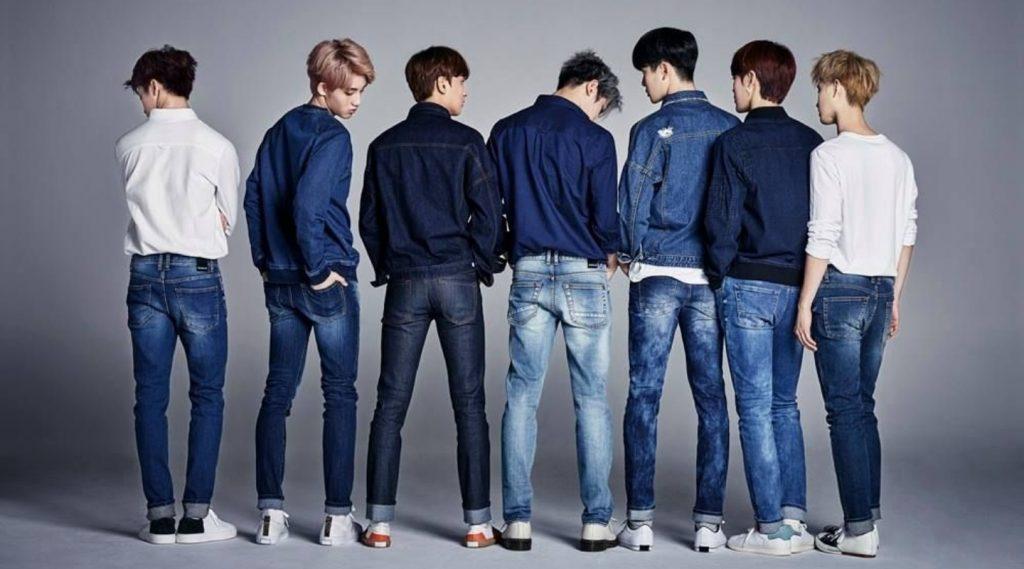 Mách bảo: Bí kíp chọn quần jeans