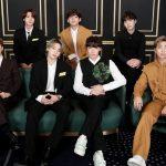 Tân đại sứ của Louis Vuitton gọi tên BTS