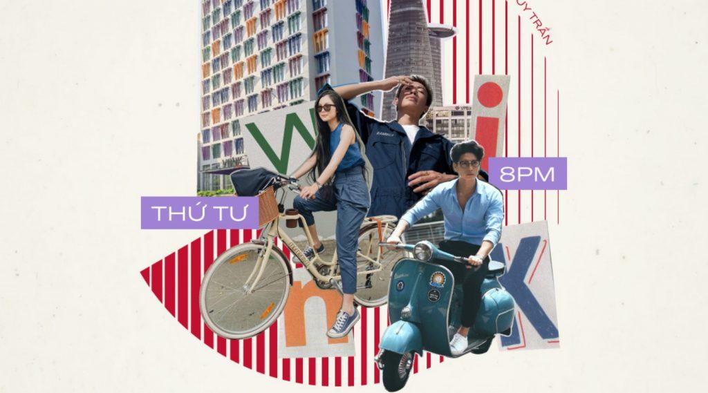 """Series 8:00PM The Talk: """"Nháy mắt"""" thấy một Sài Gòn sáng tạo"""