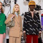 """Gucci """"đánh tráo"""" phom dáng Balenciaga trong bộ sưu tập #GucciAria kỷ niệm 100 năm thành lập"""
