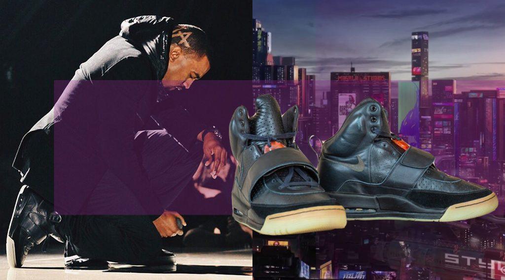 Có gì sau đôi giày Air Yeezy đắt giá nhất hành tinh của Kanye West?