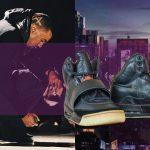 Cận cảnh đôi giày Air Yeezy giá triệu đô, từng xuất hiện cùng Kanye West tại Grammy 2008