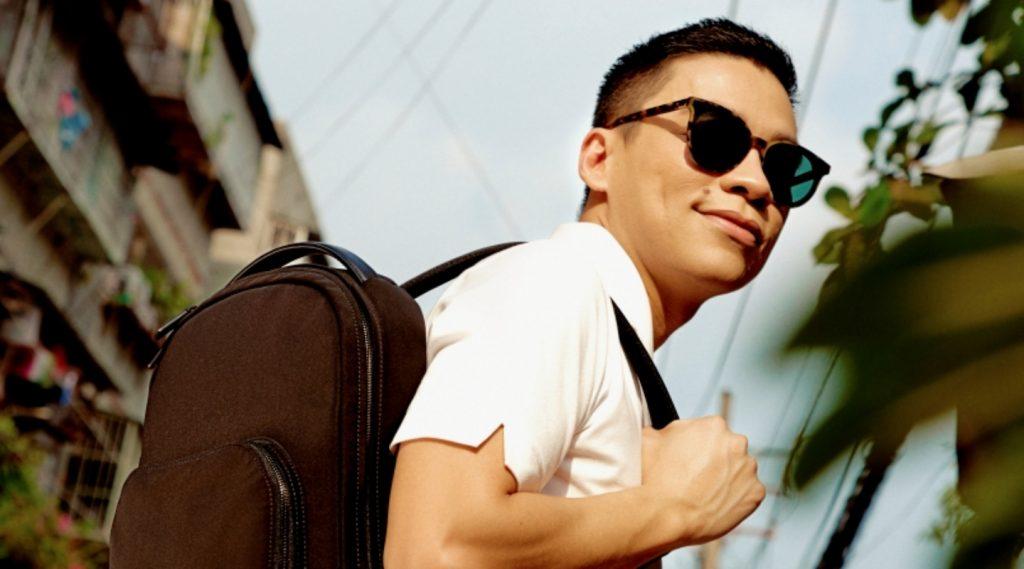 Adrian Anh Tuấn hoài niệm về Sài Gòn và các chuyến đi
