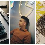 #MFTalentHub: Nghệ sỹ printmaking Kai – Người chạm khắc những kỷ niệm