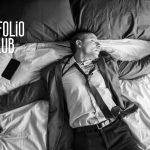 """#MensFolioFitClub: Hội chứng """"cháy sạch"""" và 5 cách cân bằng cuộc sống"""