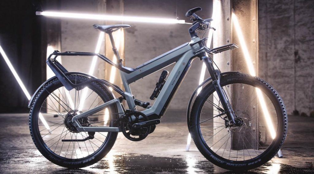 Riese & Müller –  thương hiệu xe đạp điện thông minh cao cấp Đức đến Việt Nam