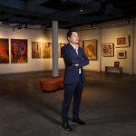 Kiến trúc sư Bảo Phan & phòng tranh GoMA – Hành trình khám phá nghệ thuật hiện đại