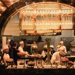 Hoài niệm không khí cổ điển của Paris thập niên 20 tại Capella Hanoi