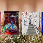 Triển lãm Gucci Garden Archetypes: khu vườn xuyên thời đại của Alessandro