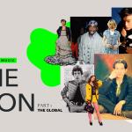 Fashion in Music: Câu chuyện thời đại qua 8 biểu tượng thời trang (P.1)