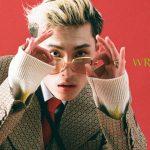 Gương mặt trang bìa Wren Evans: Giọng ca sáng giá thế hệ nghệ sĩ GenZ