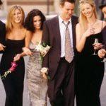 """Sống lại kỷ niệm xưa trong tập tái hợp đặc biệt của series phim danh tiếng """"Friends"""""""