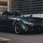 """Mercedes Bussink GT R SpeedLegend: """"Huyền thoại thần tốc"""" 850 mã lực"""