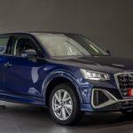 Audi Q2: Nâng tầm đẳng cấp SUV cỡ nhỏ