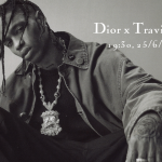 [LIVESTREAM] Dior kết hợp cùng Travis Scott cho buổi diễn Dior Xuân Hè 2022