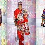 Dolce&Gabbana Xuân Hè 2022: #DGLightTherapy – Sống lại thưở vàng son