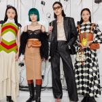 Gucci giới thiệu 13 trang phục hoàn toàn mới tại Thượng Hải
