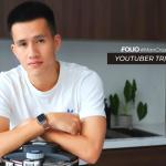 #ManCrushMonday: Gặp gỡ Youtuber Trị Nguyễn, hay còn gọi là Anh Bạn Thân!