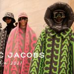 Marc Jacobs mùa Thu 2021: Màn trở lại xuất chúng sau đại dịch
