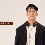 #ManCrushMonday: Minh Min – chàng nhạc sỹ chuyên viết tình ca