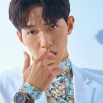 """Jung Shin (CNBlue): nhập ngũ mùa COVID19, tuổi 30 và album """"RE-CODE"""""""