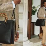 #ItemHunted: Dòng túi Gucci Diana – Hiện thân lịch sử của sự tinh tế