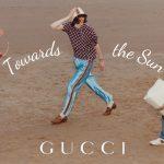 Gucci Towards The Sun: Những ngày rong chơi trên bãi biển mùa Hè