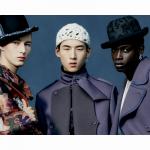 Tận hưởng chất thi vị qua bộ ảnh chiến dịch Dior Men mùa Đông 2021-2022