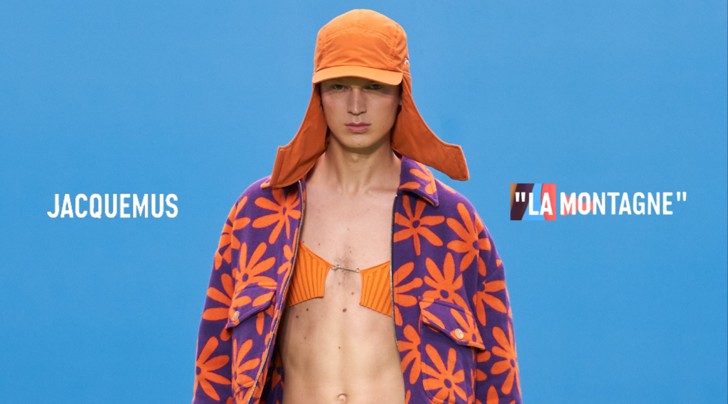 Jacquemus mùa Thu 2021: Niềm vui trở lại của thời trang thuần túy