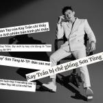 """#MFOpinion: Được so sánh với Sơn Tùng M-TP, cái tên Kay Trần """"bỗng dưng"""" vụt sáng?"""