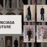 Dấu ấn nam giới tại tuần lễ thời trang Haute Couture 2021