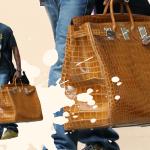 """#ItemHunted: """"Truy tìm tung tích"""" chiếc túi Hermès ngoại cỡ đi cùng Travis Scott!"""