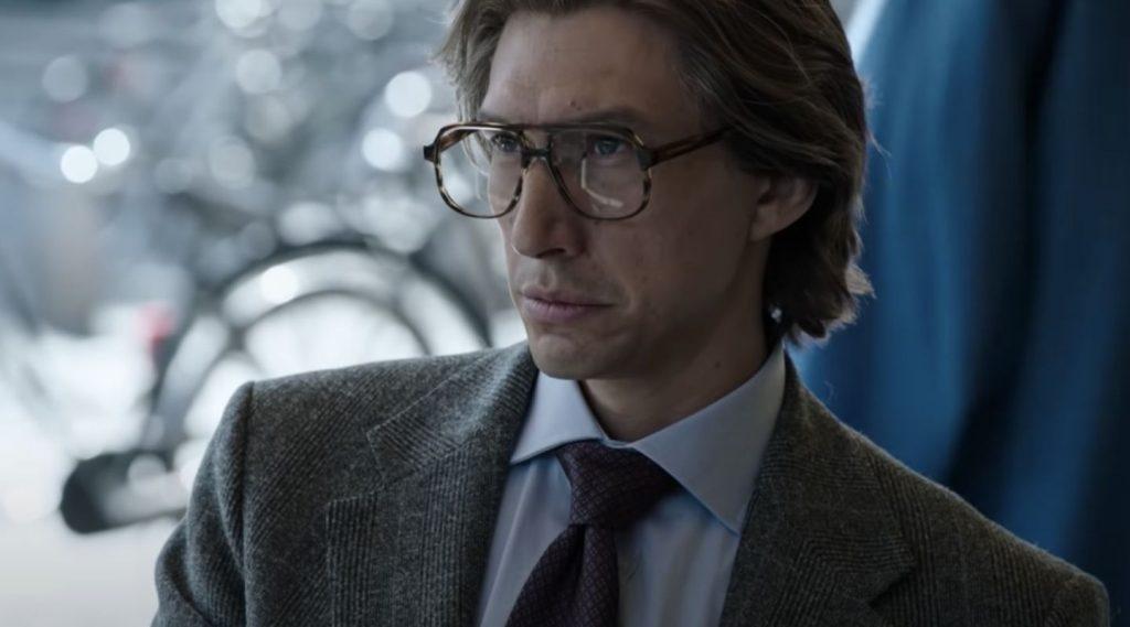 House of Gucci lộ diện trang phục trong phim, hứa hẹn là một bộ phim bom tấn về thời trang