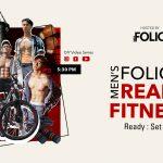 Men's Folio chính thức ra mắt series video Ready Fitness – Ready : Set : Fit!