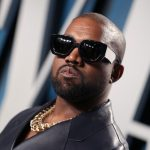 Hậu li hôn, rapper Kanye West chính thức đổi tên thành Ye