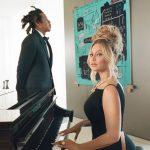 """TIFFANY & CO. đồng hành cùng Beyoncé và Jay-Z tôn vinh tình yêu trong chiến dịch """"About love"""""""
