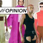 #MFOpinion: Từ sàn diễn đến thực tế: thời trang nam giới có đang quá nữ tính?