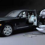 Đồ chơi SUV Cullinan Rolls-Royce, giá chỉ… 26.000 USD