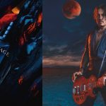 Johnny Depp tiếp tục đại diện cho dòng nước hoa Dior Sauvage mới