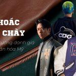 #MFDirectory: Áo khoác bóng chày – Biểu tượng của văn hóa nước Mỹ