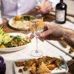 Cocktail tại nhà: Monkey Martini – Tươi mát mùa hè nước Đức