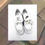 Lộ diện KIIIONDO1 siêu phẩm sneaker tiếp theo giữa G-Dragon và Nike Kwondo 1