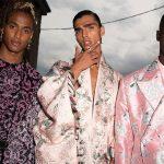 Dolce&Gabbana Alta Sartoria 2021: Nét gợi cảm xa hoa của nam giới