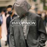 """#MFOpinion: Suit kiểu mới cho kỉ nguyên trẻ có đang bị """"thùng thình""""?"""